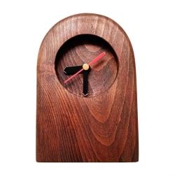 ساعت رومیزیچوبی مدل آونگ