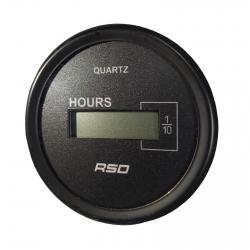 ساعت شمار دیجیتال آر اس دی مدل RSD-HC01