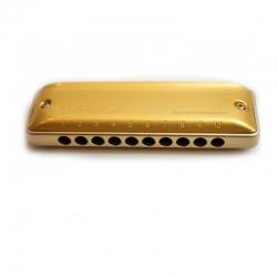 ساز دهنی کونگ شنگ مدل Mars M2 Gold