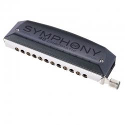 ساز دهنی سیدل مدل SYMPHONY-48