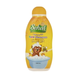 شامپو بچه صحت مدل Honey مقدار 200 گرم