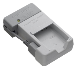 شارژر باتری دوربین الیمپوس مدل UC-90