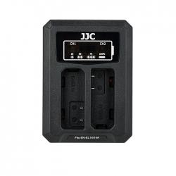 شارژر باتری دوربین جی جی سی مدل DCH-ENEL14