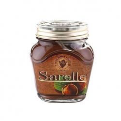 شکلات صبحانه فندقی سارلا – 350 گرم