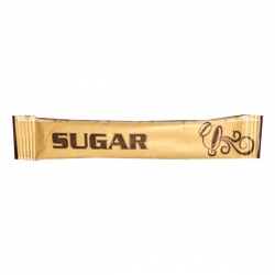 شکر ساشه اثرار – ۷ گرم بسته 150 عددی