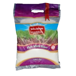 شکر سفید سوئیت شو – 2.7 کیلوگرم