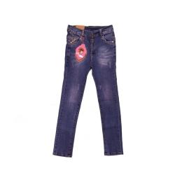 شلوار جین دخترانه آ اس مدل 4394