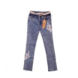 شلوار جین دخترانه آ اس مدل 5062