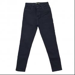 شلوار جینزنانه کد ۲۰۲۱ رنگذغالی