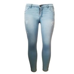 شلوار جین زنانه مدل light1