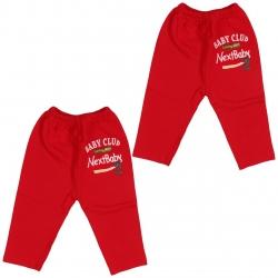 شلوار نوزادی پوشیران مدل Baby Club  بسته 2 عددی