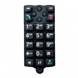 شماره گیر مدل C410 مناسب تلفن پاناسونیک