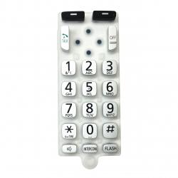 شماره گیر مدل D210 مناسب تلفن پاناسونیک