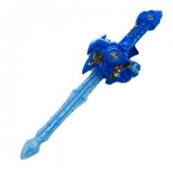 شمشیر اسباب بازی مدل موزیکال