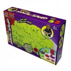 شن بازی فانی لاکی مدل MagicSand.882-7