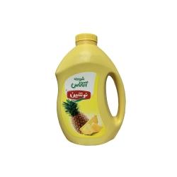 شربت آناناس نوشین – 2.7 کیلوگرم