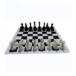 شطرنج آیدین مدلفدراسیونیکد 2