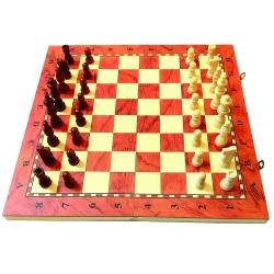 شطرنج مدل بامبو بیگ کد 3×1