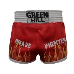 شورت ورزشی مردانه مدل آتشین رنگ قرمز                     غیر اصل