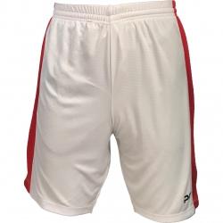 شورت ورزشی مردانه پرگان مدل افرا کد 008 رنگ سفید