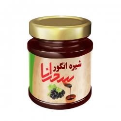 شیره انگور سحرانا – 400 گرم