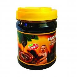 شیره خرما زنبور طلایی ترش سون – 450 گرم بسته 12 عددی