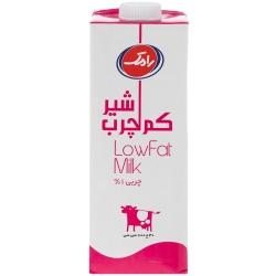 شیر کم چرب رامک – 1 لیتر