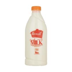 شیر پرچرب طراوت – 1 لیتر