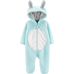 سرهمی نوزادی کارترز مدل Rabbit کد M627