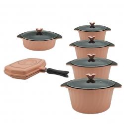 سرویس پخت و پز 12 پارچه برتونی کد 021
