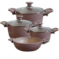 سرویس پخت و پز 7 پارچه هاناتک کد T5030