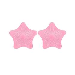 صافی سینک طرح ستاره دریایی کد 8654 بسته 2 عددی