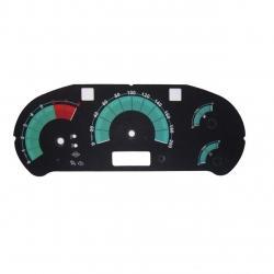 صفحه کیلومتر خودرو مدل tb5487 مناسب برای تیبا