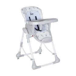 صندلی غذاخوری کودک بی بی ماک طرح خرگوش مدل Z111-014