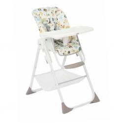 صندلی غذاخوری کودک جویی مدل Snacker 2in1