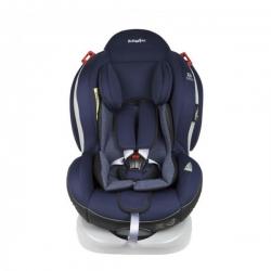 صندلی خودرو کودک بیبی فور لایف مدل ایزوفیکس دار