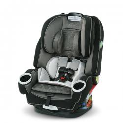 صندلی خودرو کودک گراکو مدل 4ever DLX Platinum Flynn