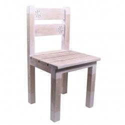 صندلی کودک مدل برفی