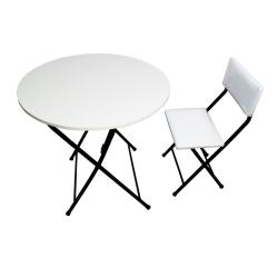 ست میز تحریر و صندلی میزیمو مدل خاطره کد 723