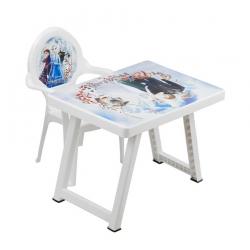 ست میز و صندلی کودک مدل 54  44
