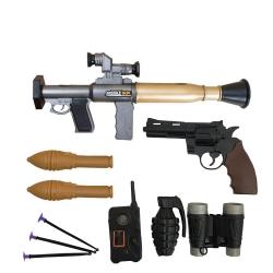 ست تفنگ بازی مدل TH70