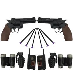 ست تفنگ بازی مدل TH73