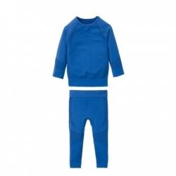 ست تی شرت و شلوار ورزشی پسرانه کرویت پرو مدل  IAN 315604