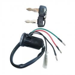 سوئیچ موتور سیکلت پازل مدل MSW0225160 مناسب برای هوندا CDI