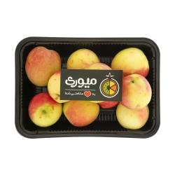 سیب دو رنگ میوری – 1 کیلوگرم