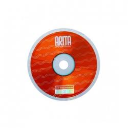 سی دی خام مدل CD-R بسته 50 عددی