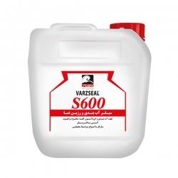 سیلر آببندی و رزین نما ورزیران کد S600 وزن 4 کیلوگرم