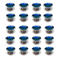 سیم لحیم مدل BLBONESL-110 بسته 20 عددی