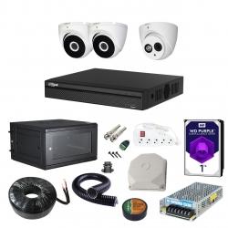 سیستم امنیتی داهوا مدل DP32A3010-F
