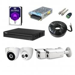 سیستم امنیتی داهوا مدل DP42S2212-N